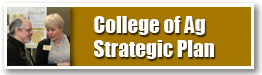 College of Agriculture Strategic Plan