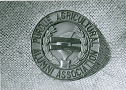 Purdue Agricultural Alumni Association