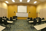 Beck Center, Room 141