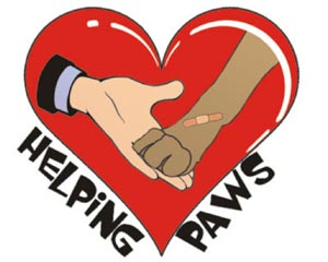 helping paws club