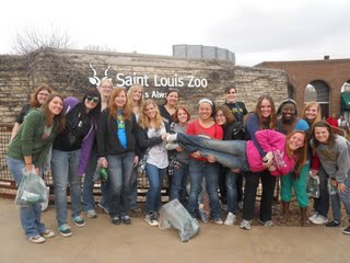 purdue zoological society